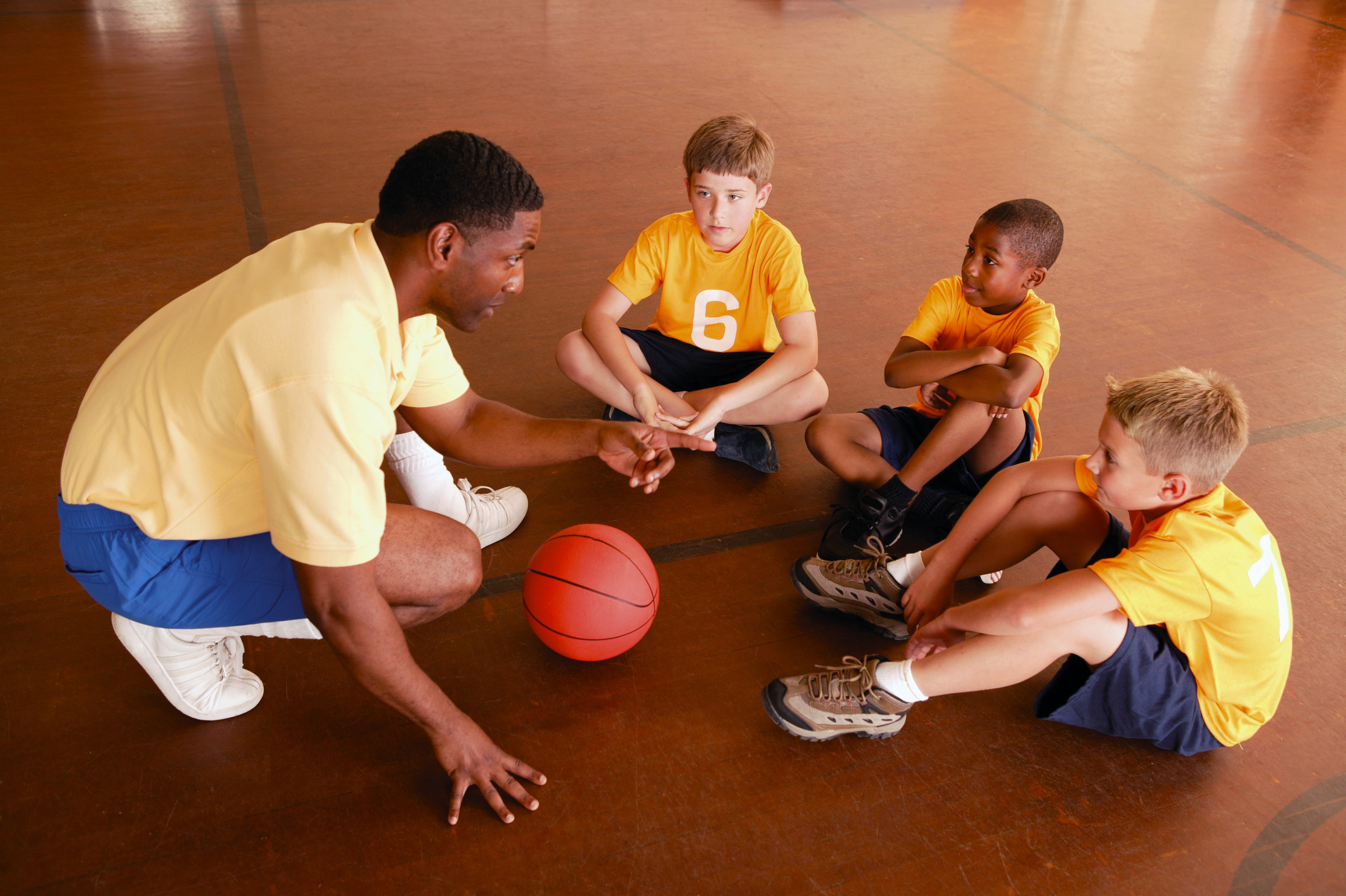 Image result for Skills Needed To Be a Great Basketball Coach