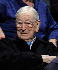 Would John Wooden make it today?