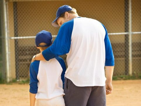 Why Kids Quit Sports - Changing the Game Project