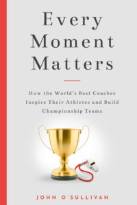 every moment matters book