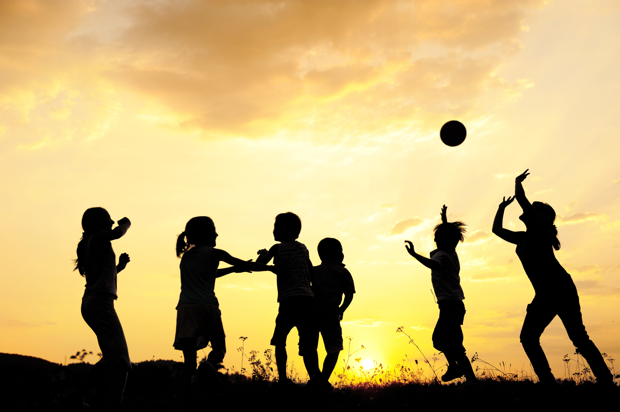 Reimagining Youth Sports in a Post-COVID-19 World - Changing the Game  Project